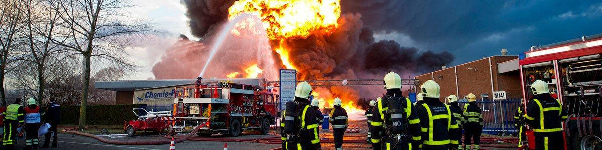BRZO, besluit risico zware ongevallen