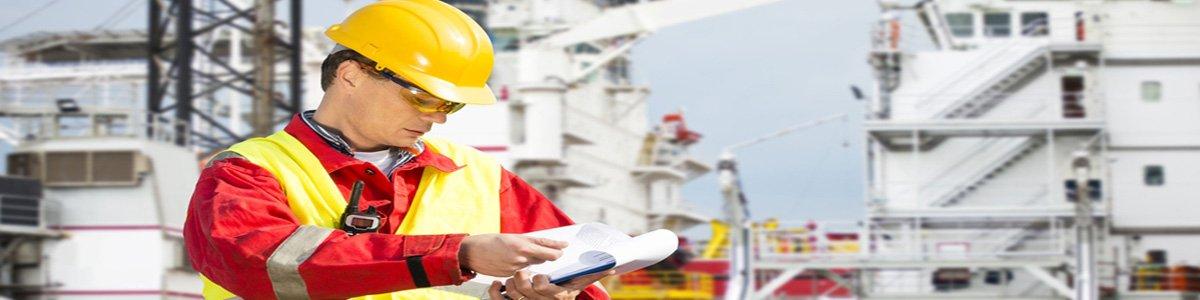 HSE project management