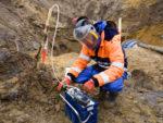 Werken in verontreinigde grond - Toolbox